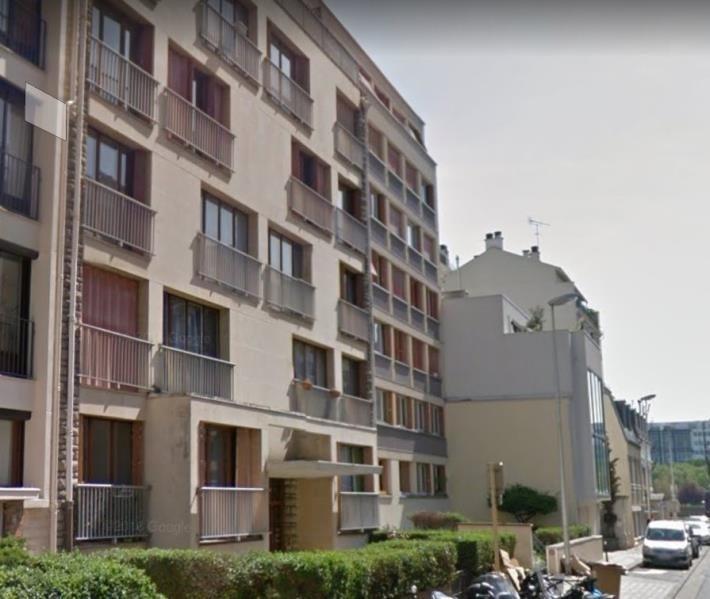 Rental apartment Courbevoie 715€ CC - Picture 1