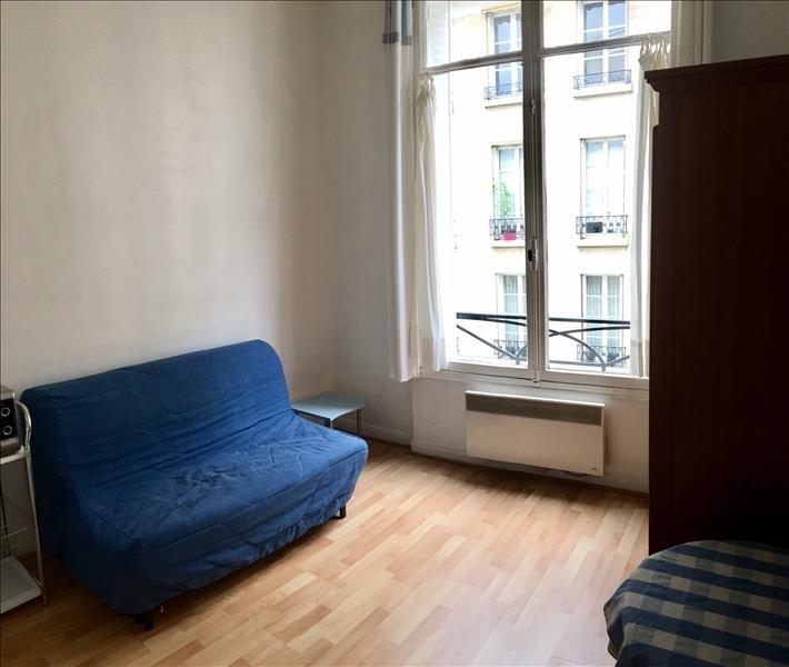 Verhuren  appartement Neuilly sur seine 680€ CC - Foto 3