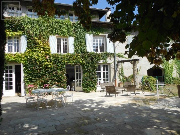 Sale house / villa Saint genis les ollieres 795000€ - Picture 1
