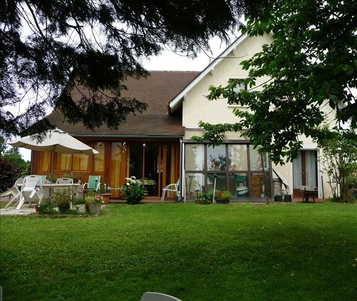 Vente maison / villa Seurre 189000€ - Photo 1