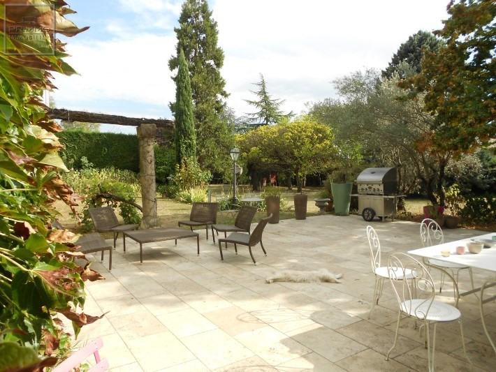 Sale house / villa Saint genis les ollieres 760000€ - Picture 4