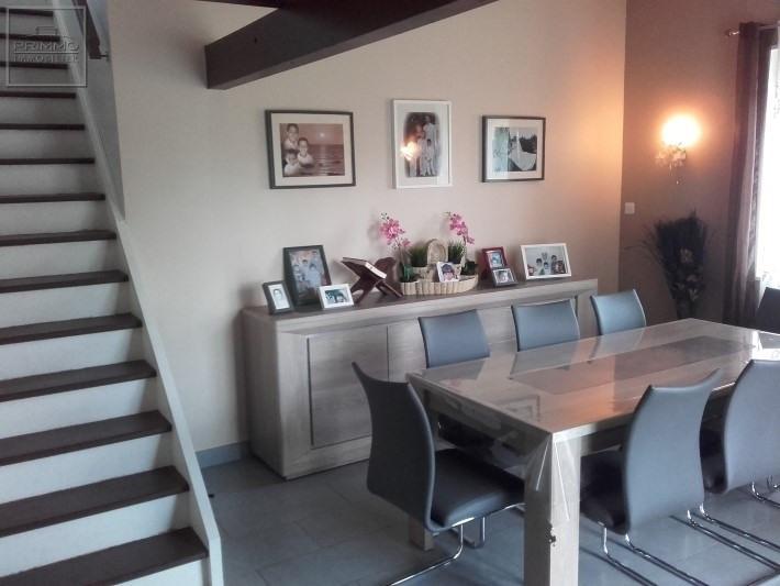 Sale house / villa Saint bernard 375000€ - Picture 5