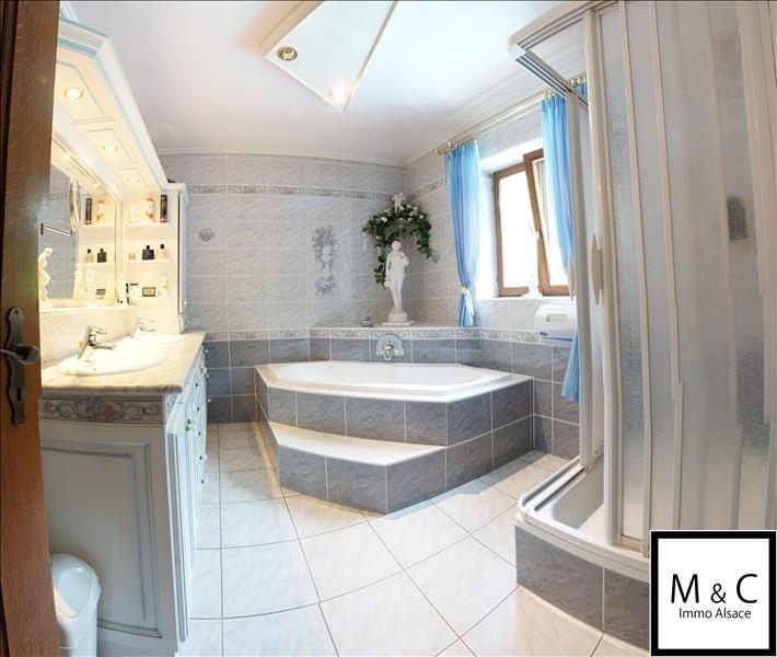 Deluxe sale house / villa Lauterbourg 494400€ - Picture 7