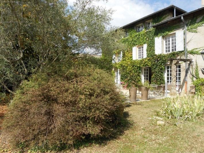 Sale house / villa Saint genis les ollieres 760000€ - Picture 5