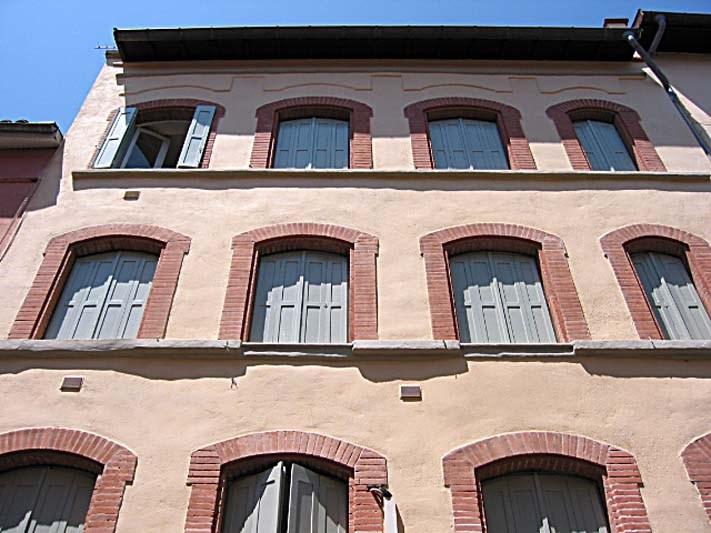 Location appartement Toulouse 403€ CC - Photo 5