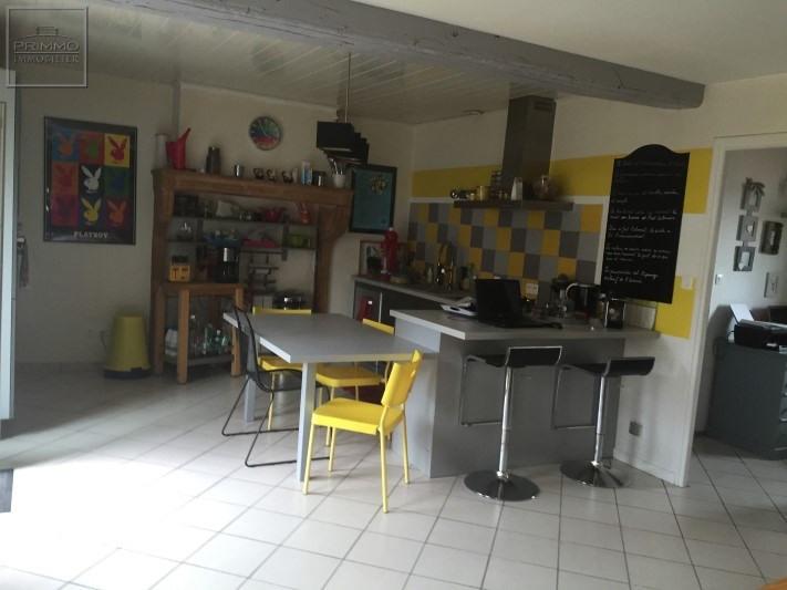 Vente maison / villa Marcilly d'azergues 315000€ - Photo 19