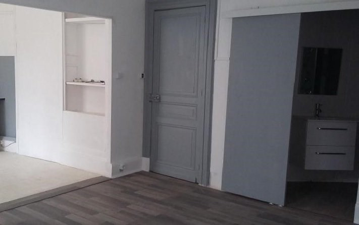 Rental apartment Agen 405€ CC - Picture 1