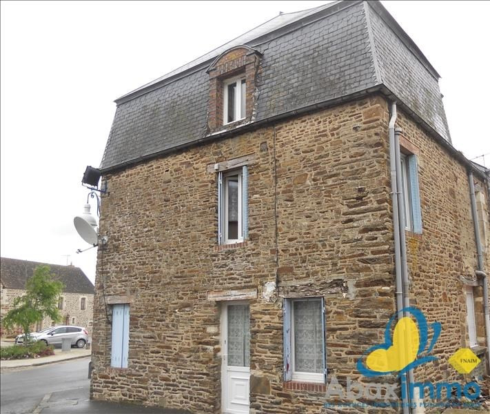 Vente maison / villa Falaise 46 000€ - Photo 7
