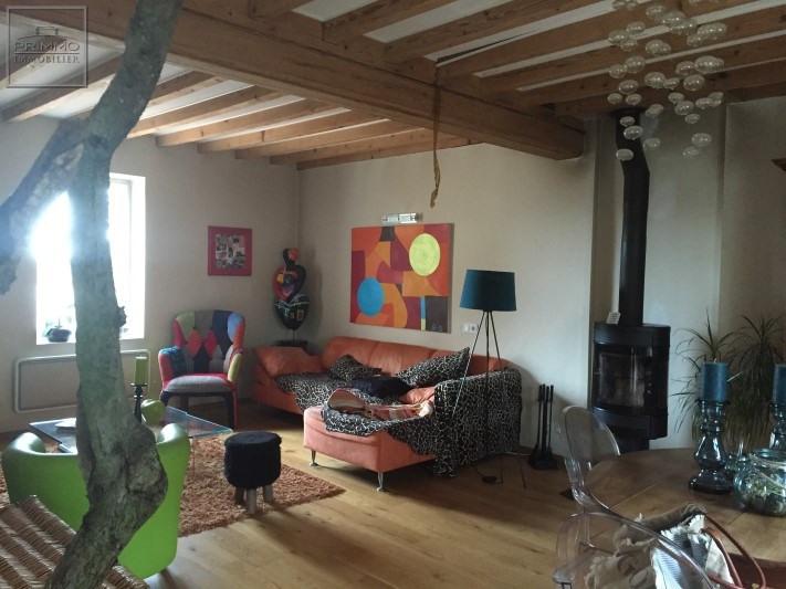 Vente maison / villa Marcilly d'azergues 315000€ - Photo 17