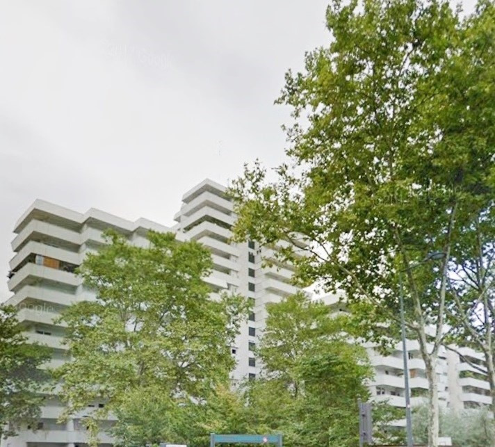 Vente appartement Villeurbanne 157 000€ - Photo 1