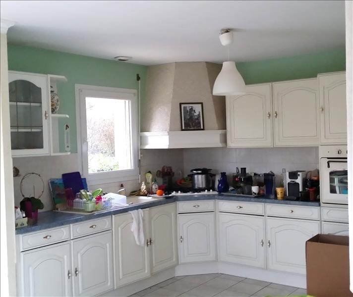 Sale house / villa St viaud 183000€ - Picture 2