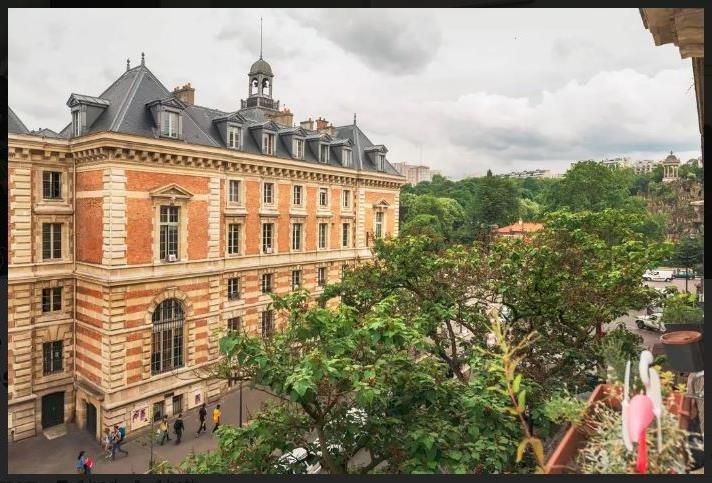 Verkauf wohnung Paris 19ème 399000€ - Fotografie 6