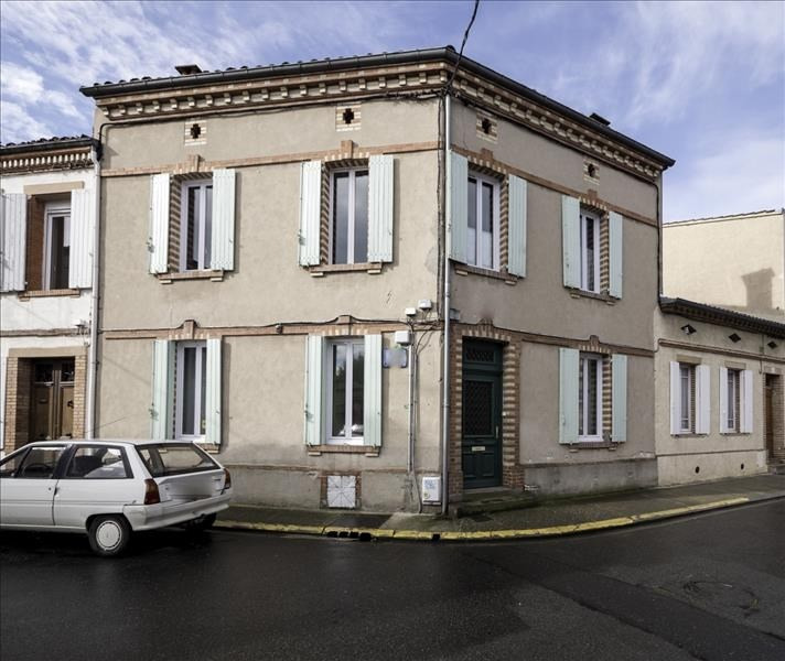Venta  casa Albi 240000€ - Fotografía 1