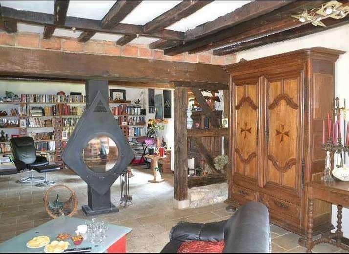 Vente maison / villa Louhans 7 minutes 249000€ - Photo 8