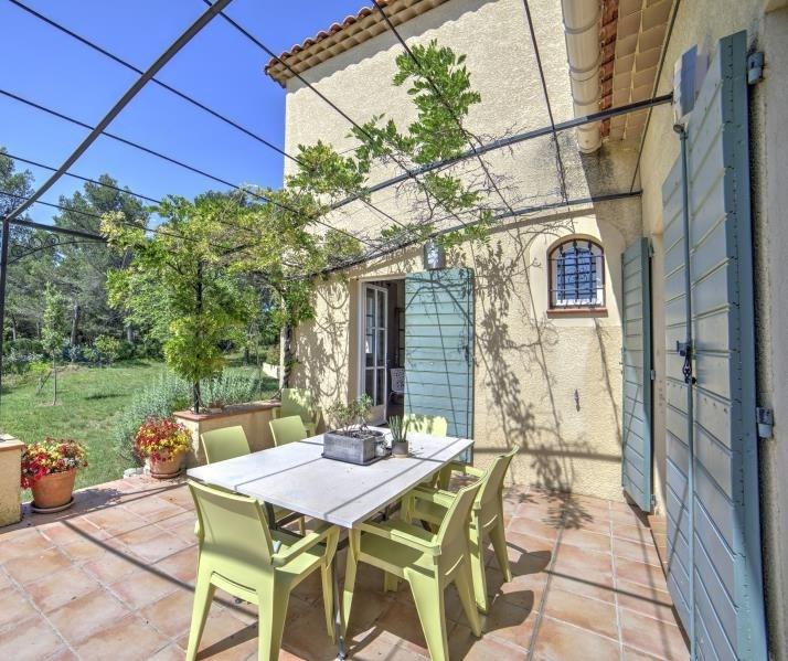 Vente de prestige maison / villa Mimet 649000€ - Photo 5