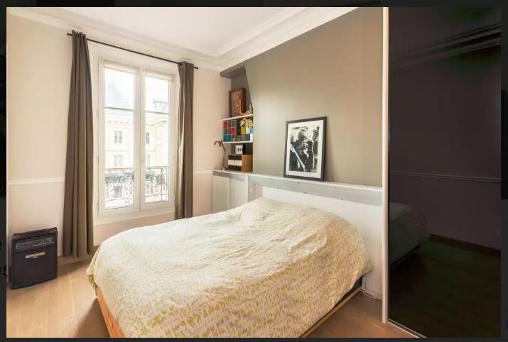 Verkauf wohnung Paris 19ème 399000€ - Fotografie 3
