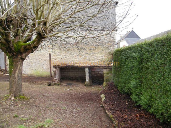 养老保险 住宅/别墅 Saint-georges-de-rouelley 14200€ - 照片 13