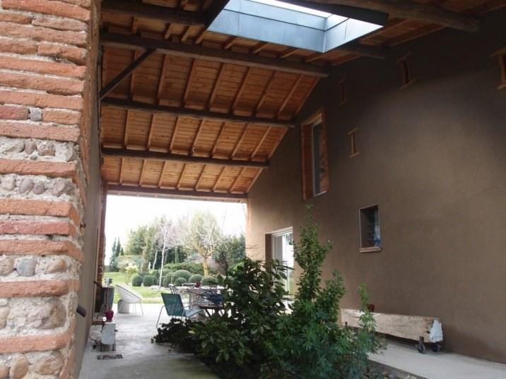 Sale house / villa Montlaur 810000€ - Picture 8