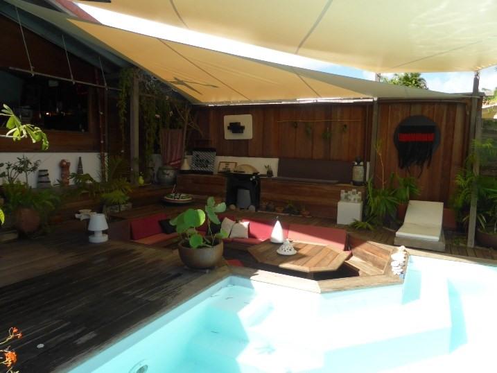 Deluxe sale house / villa Trois ilets 630000€ - Picture 4