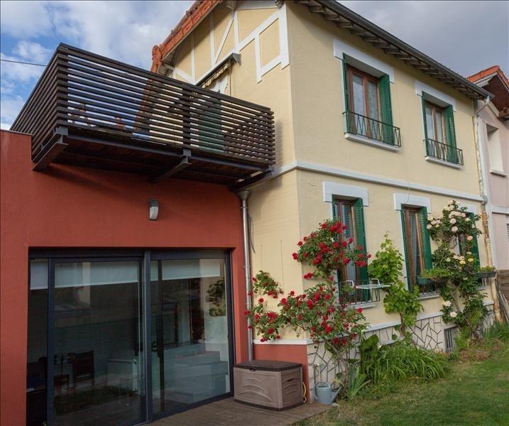 Vente maison / villa L hay les roses 497000€ - Photo 4