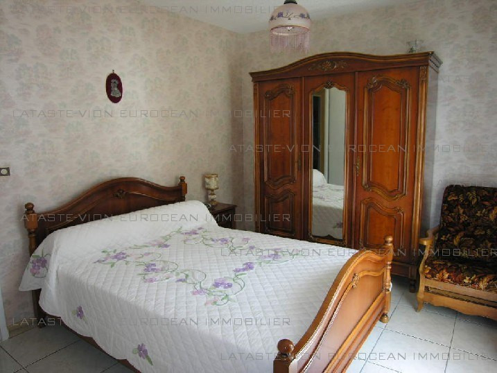 Vacation rental house / villa Lacanau-ocean 680€ - Picture 6