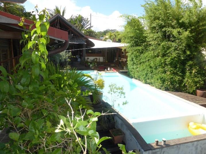 Deluxe sale house / villa Trois ilets 630000€ - Picture 10