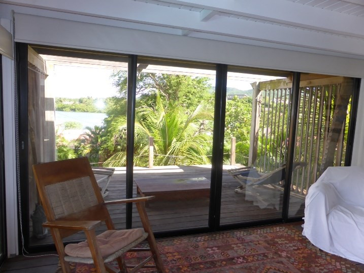 Deluxe sale house / villa Trois ilets 630000€ - Picture 13