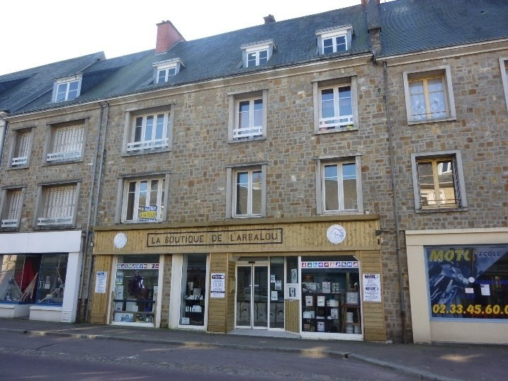 Location appartement Periers 420€ +CH - Photo 3