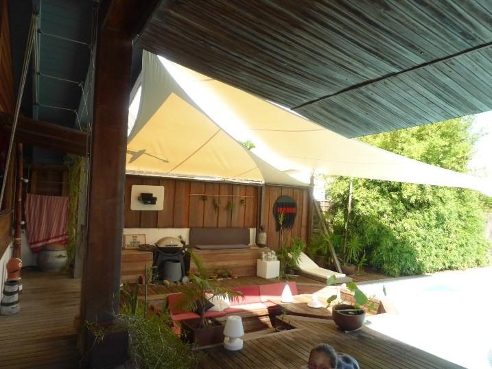 Deluxe sale house / villa Trois ilets 630000€ - Picture 5