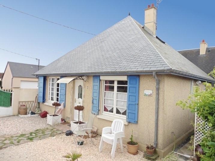 Vente maison / villa St germain sur ay 144775€ - Photo 1
