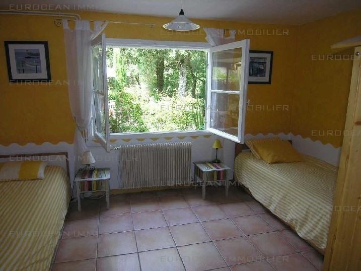 Alquiler vacaciones  casa Lacanau 827€ - Fotografía 7
