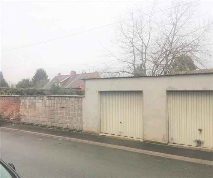 Sale site Somain 86000€ - Picture 2