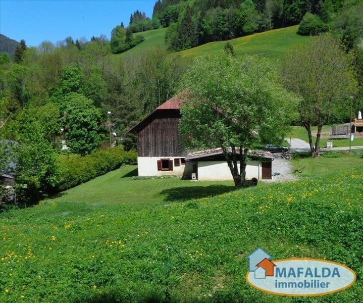 Vente maison / villa Le reposoir 297800€ - Photo 1