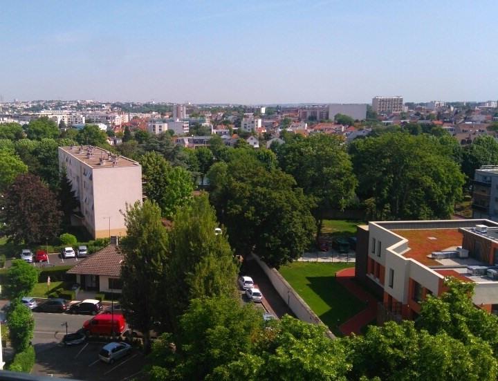 Vente appartement Saint-maur-des-fossés 407000€ - Photo 1