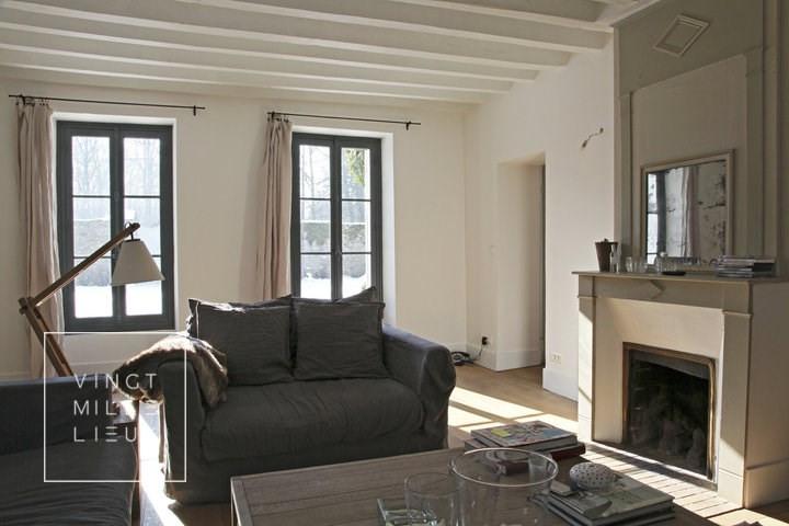 Deluxe sale house / villa Montfort-l'amaury 1460000€ - Picture 14