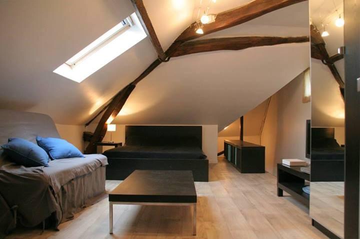Location appartement Fontainebleau 765€ CC - Photo 15