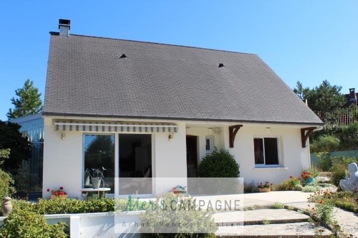 Vente maison / villa Quend 339000€ - Photo 1