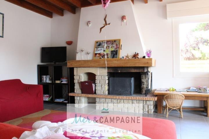 Vente maison / villa Fort mahon plage 380000€ - Photo 6