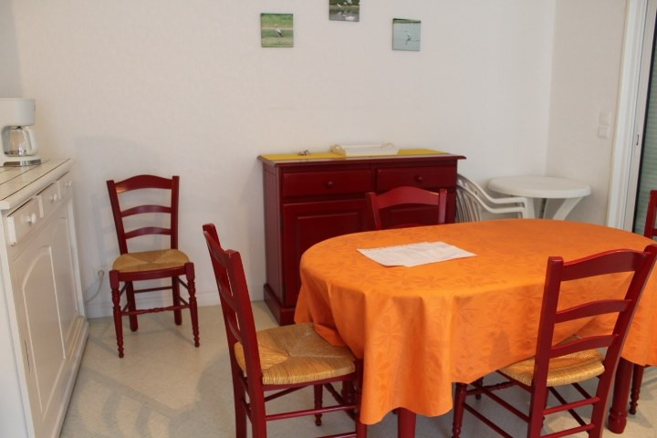 Location vacances appartement Fort mahon plage  - Photo 7