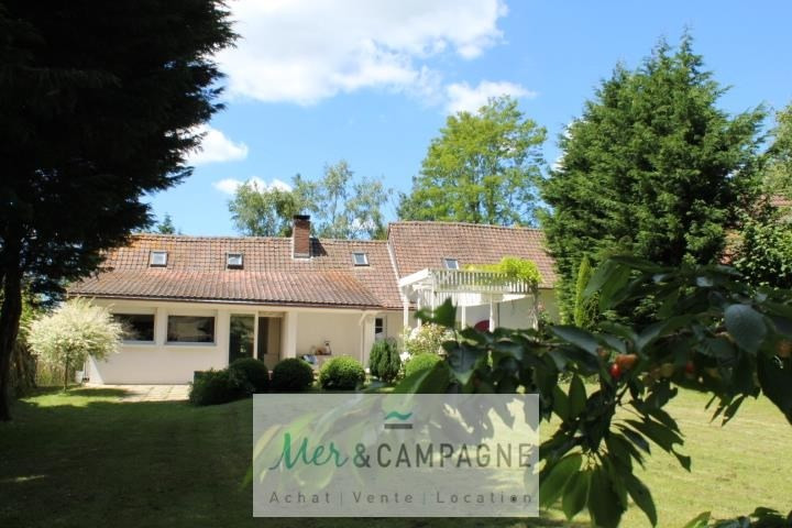 Sale house / villa Dompierre sur authie 191 000€ - Picture 9