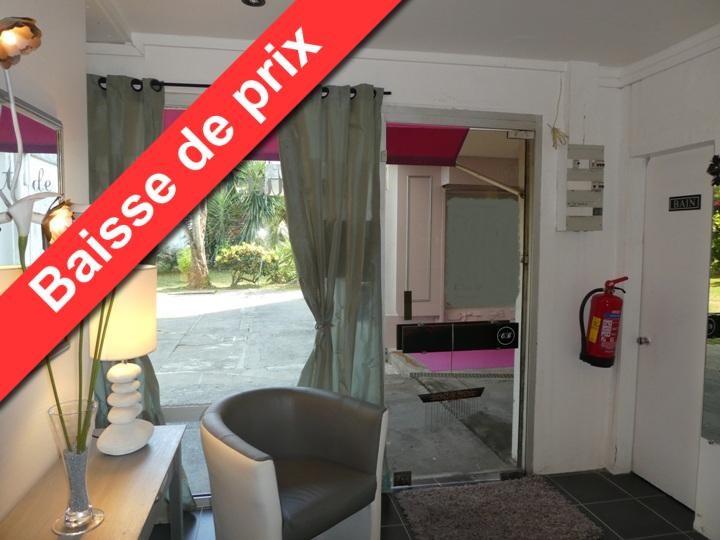 Vente boutique Trois ilets 57000€ - Photo 1