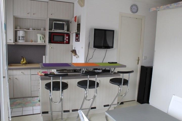 Location vacances appartement Fort mahon plage  - Photo 6