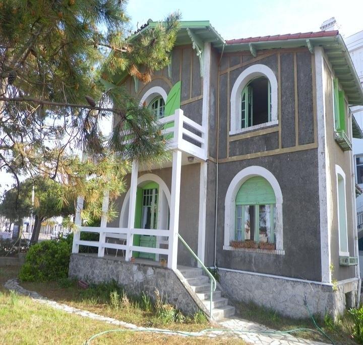 Location vacances maison / villa Saint-palais-sur-mer 800€ - Photo 2