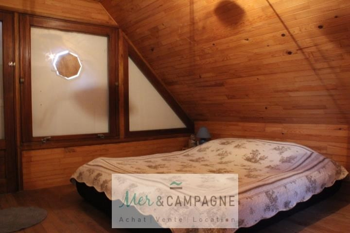 Vente maison / villa Fort mahon plage 380000€ - Photo 10