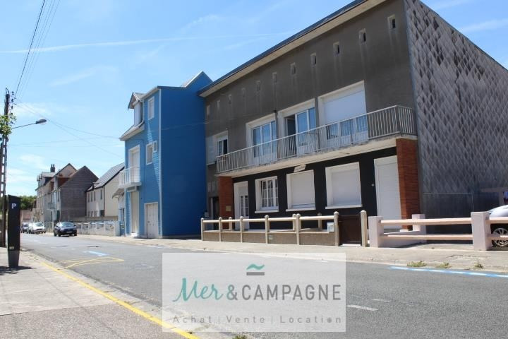 Life annuity apartment Fort mahon plage 65000€ - Picture 1
