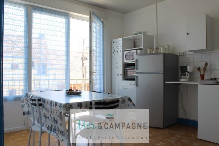 Sale apartment Fort mahon plage 108000€ - Picture 3