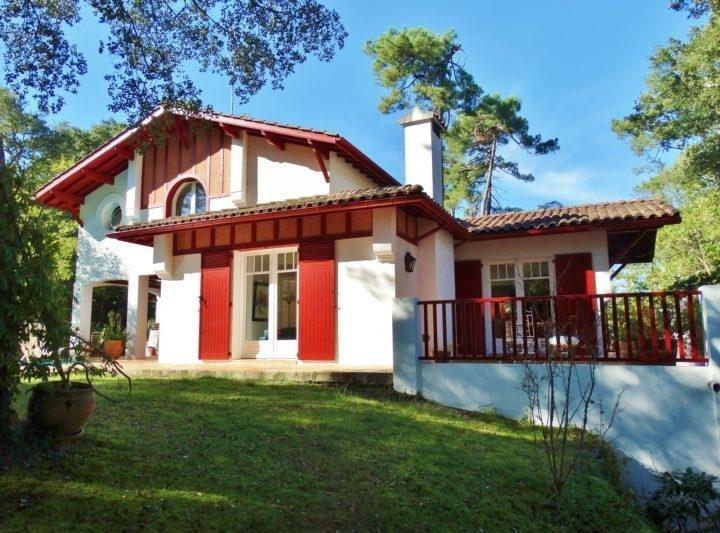 Vente de prestige maison / villa Hossegor 1050000€ - Photo 1
