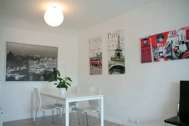 Rental apartment Fontainebleau 1 178€ CC - Picture 12