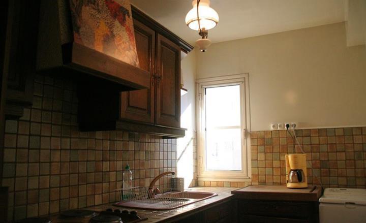 Rental apartment Fontainebleau 1500€ CC - Picture 1