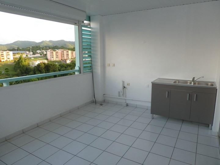 Sale apartment Trois ilets 125350€ - Picture 3